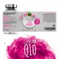 Pack 4   Colágeno, Ácido Hialurónico, Vitamina C, Zinc y Q10 AQUISANA