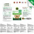 Pack 4   Regulix   Detox 100% Natural   Aloe Vera   90 capsulas (90 CAP)
