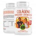 Colágeno Hidrolizado con Magnesio Aquisana 450 Comprimidos
