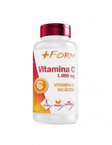 Vitamina C 1.000mg 60 Comprimidos
