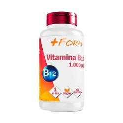 Vitamina B12 |Vitaminas y Minerales para la Energía y el bienestar de tu cuerpo | 1000 mg