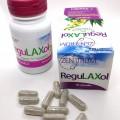 Regulaxol + Aloe Vera | Regularidad Intestinal | Adelgazante Natural | 30 Cápsulas | Zentrum