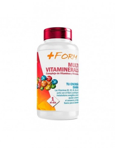 Multivitaminas +Form