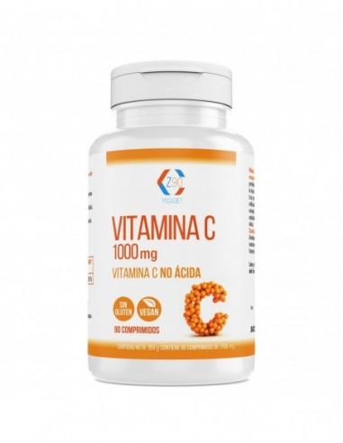 Vitamina C 1000mg 90 comprimidos