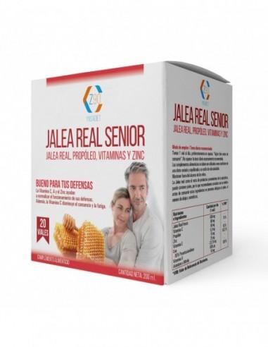 Jalea Real con Propóleo 20 viales