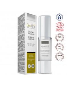 Serum facial con Vitamina c...