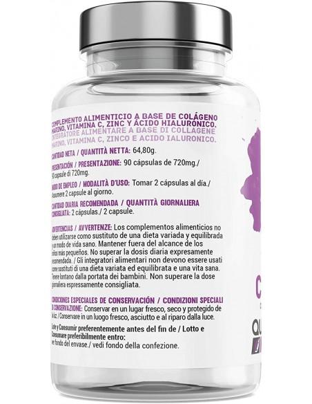 Termo gras 60 comprimidos masticables