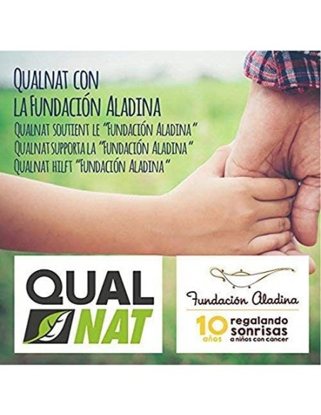 L- Glutamina Sport Premium QUALNAT