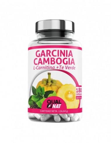Garcinia Cambogia con L-Carnitina y...