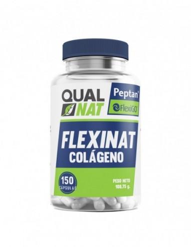 Flexinat Colágeno Con Magnesio 150...