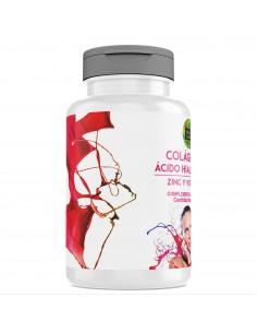 Obexslim-Aquisana | Quemagrasas Abdominal para Adelgazar Muy Rápido | Potente y Natural | Pérdida de Peso + Dietas | Libre de Alérgenos- 30 Sobres
