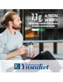 Batido Vegetal de Proteínas Slim | Proteínas de Guisante y Arroz Integral | Aquisana