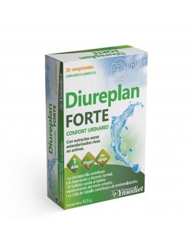Diureplan 30 comprimidos