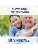 Qualnat Multivitaminas con vitamina D3, vitamina C, vitamina E, vitamina A y vitamina B6 -90 comprimidos masticables
