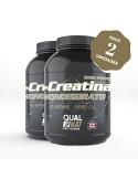 Qualnat | Colágeno Masticable | Con Extracto de Cúrcuma | 90 Comprimidos