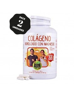 Colágeno hidrolizado con calcio para huesos y articulaciones | Colágeno con vitamina C y vitamina D para ayudar a la energía del día a día (180)