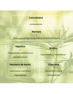 Magnesio en polvo con vitaminas | Sabor Naranja | 300 gr - Qualnat