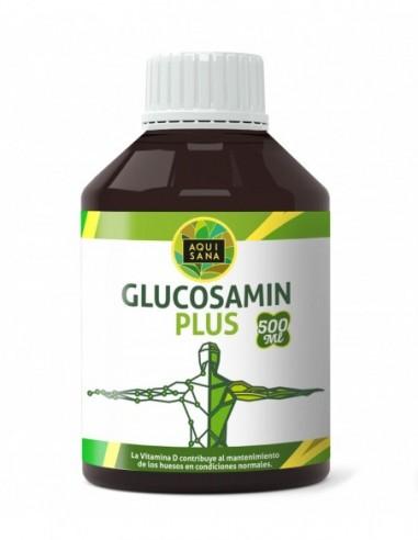Glucosamin Plus con Colágeno,...