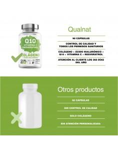 Maca con Ginkgo Biloba | Vitamina B -Zinc- L-arginina | Mejora El Rendimiento - 60 capsulas