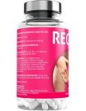 Vitamina D3, vitamina K2 y silicio para el mantenimiento de unos huesos fuertes –180 capsulas .