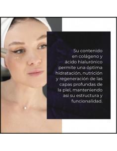 Glucosamina Vegetal- Condroitina + Colágeno + MSM | Suplemento Natural para nuestras articulaciones Huesos y Cartílagos| 60comp