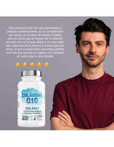 Jalea Real | Ginseng Rojo | Vitamina C | Vitaminas B6 y B12 | Aporta Energía y Vitalidad