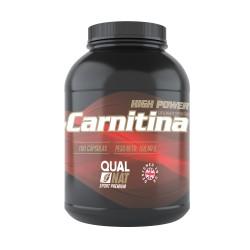 L-Carnitina Pura | Quemagrasas para perder peso rápido | Potente quemador de Grasa Deportiva | Mejora Musculación y Rendimiento | 180 Cápsulas