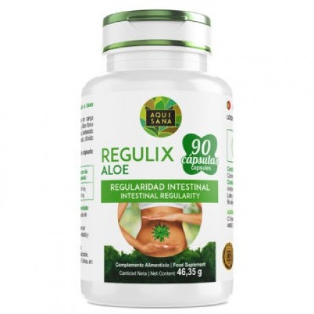 REGULIX – DETOX NATURAL