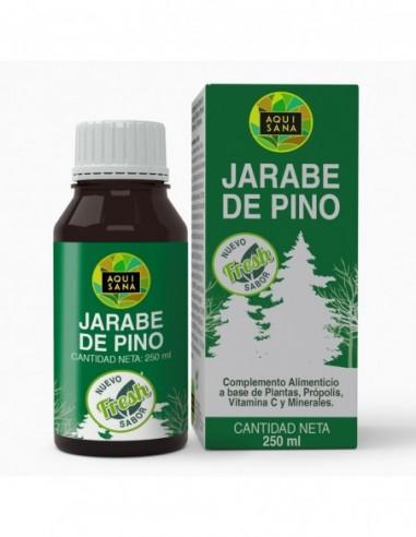 Jarabe de Pino con Vitamina C,...