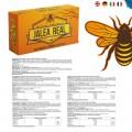 Jalea Real | Ginseng Rojo | Vitamina C | Vitaminas B6 y B12 | Aporta Energía y Vitalidad - 40 Ampollas